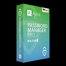 🔥 Avira Password Manager Pro | until 009.09.21