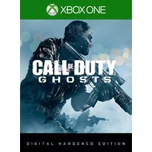 🌍 Call of Duty: Ghosts Digital Hardened Edition XBOX🔑