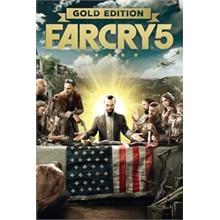 Far Cry®5 Gold Edition Xbox One X / S Key🔑🌍