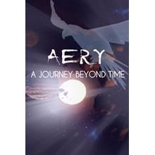 Aery - A Journey Beyond Time XBOX ONE KEY🔑🌍