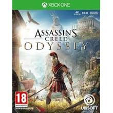 ✅Assassin´s Creed® Odyssey XBOX ONE X S Key (XBOX) ✅
