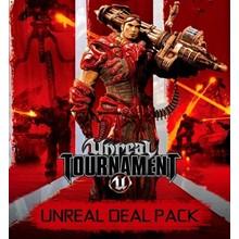 Unreal Deal Pack (Steam, Region Free)