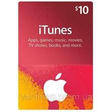 🎵ITUNES GIFT CARD $10 USA🎵