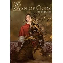 Ash Of Gods XBOXONE game code