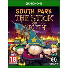 ✅South Park: The Stick of Truth XBOX SERIES X S ✅