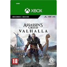 Assassin´s Creed Valhalla XBOX ONE/SERIES X|S KEY