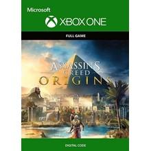 ✅Assassin´s Creed® Origins XBOX ONE X S Key (XBOX) ✅