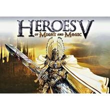 Heroes of Might & Magic V (UPLAY) RU+СНГ