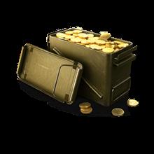 Online replenishment of Gold World of Tank (min. 100)RU