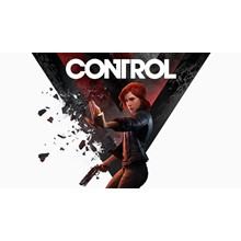 CONTROL - The Official Epic Games Key