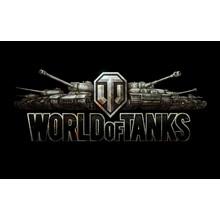 Сoupon World of Tanks Т-127/M22 Locust + 600 gold