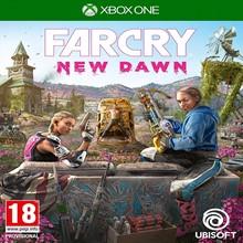 Far Cry New Dawn XBOX ONE / XBOX SERIES X|S Code 🔑