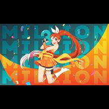 Crunchyroll Mega Fan | 12 months subscription |Warranty