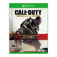 Call of Duty Advanced Warfare Gold Edition XBOX Code 🔑