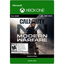 Call of Duty: Modern Warfare 2019 XBOX ONE/X|S Code 🔑