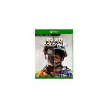 Call of Duty: Black Ops Cold War - Standart Xbox Code🔑