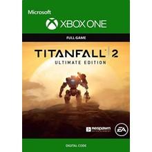 🌍 Titanfall 2: Ultimate Edition XBOX / KEY 🔑
