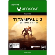 Titanfall 2 Ultimate Edition XBOX ONE / X|S Code 🔑