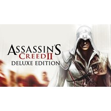 Assassin's Creed II - Deluxe Edition ✅(UPLAY)+GIFT