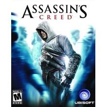 Assassin's Creed I (2008) ✅(UPLAY)+GIFT
