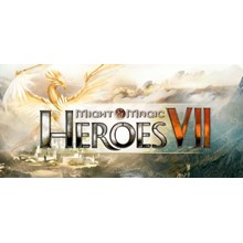 Might & Magic Heroes VII💳NO COMMISSION / UPLAY KEY