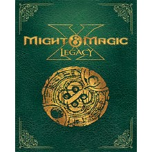 Might&Magic X - Legacy DELUXE💳NO COMMISSION /UPLAY KEY