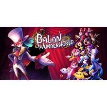 BALAN WONDERWORLD+AUTOACTIVAT+GLOBAL🌎