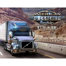 American Truck Simulator - DLC Utah STEAM / RU-CIS