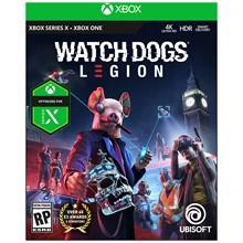 Watch Dogs: Legion Xbox One / SERIES Digital Key🔑🌍