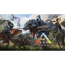 ARK: Survival Evolved | Full access | Online |