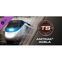 Train Simulator: Amtrak Acela Express EMU (SteamKey/RoW