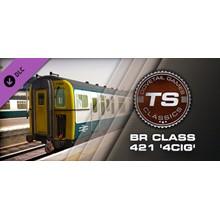 Train Simulator 2021: BR Class 421 ´4CIG´ (SteamKey/RoW