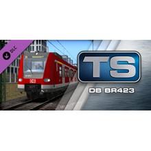 Train Simulator: DB BR423 EMU (Steam Key/RoW)
