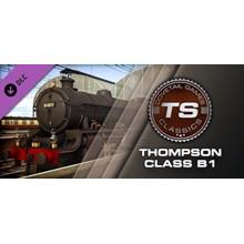 Train Simulator: Thompson Class B1 (Steam Key/RoW)