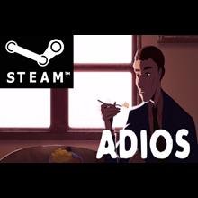 ⭐️ Adios - STEAM (Region free)
