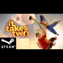 ⭐️ It Takes Two - STEAM (Region free)