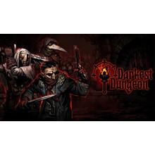 Darkest Dungeon | Full Access |