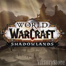 WoW: Shadowlands - Epic Edition [EU] +50lvl +30days ✔️