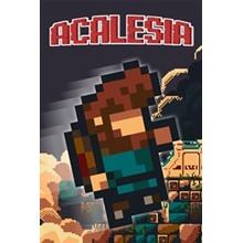 Acalesia XBOX ONE X/S DIGITAL KEY