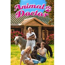 Animal Doctor XBOX ONE/X/S DIGITAL KEY