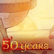 ✅ 50 Years Xbox One & Xbox Series X|S key