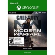 Call of Duty: Modern Warfare 2019 XBOX ONE KEY