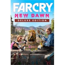 💎Far Cry New Dawn Deluxe Edition  XBOX / КЛЮЧ🔑
