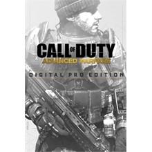 💎Call of Duty: Advanced Warfare Digital Pro Ed XBOX🔑