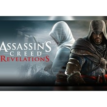 Assassin´s Creed Revelations (UPLAY KEY)