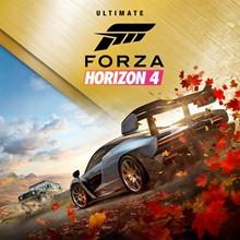 FORZA HORIZON 4 Ultimate+ Microsoft Flight Simulator