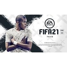 FIFA 21 CHAMPIONS EDIT+STEAM+GLOBAL+LIFETIME
