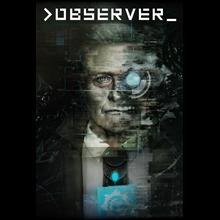 ✅ >observer_ Xbox One & Xbox Series X|S key