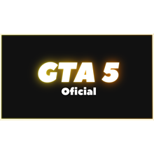 Official Account with GTA5⭐