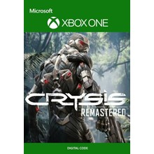 CRYSIS Remastered XBOX ONE/XBOX SERIES X|S KEY